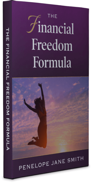 Financial Freedom Formula Penelope Jane SMith